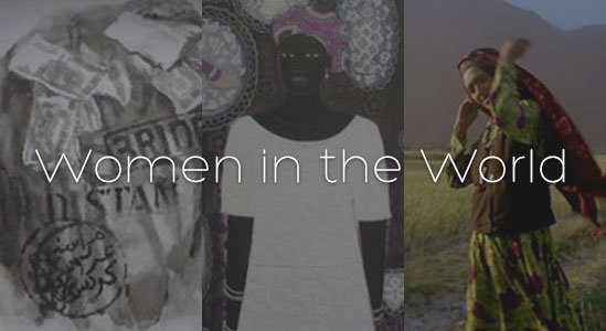 Women+In+The+World